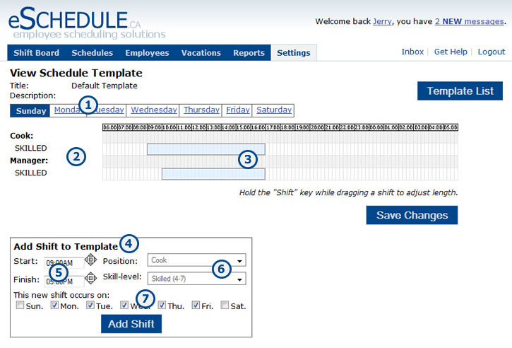 blank weekly schedule template. +weekly+schedule+template